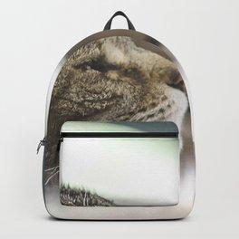 Kitty Companion Backpack