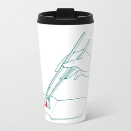 Recipe Travel Mug