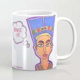 'Baddest' Coffee Mug