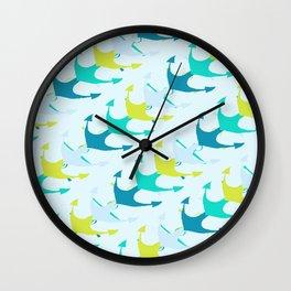 Maritim Wall Clock