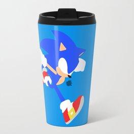 Sonic(Smash) Travel Mug