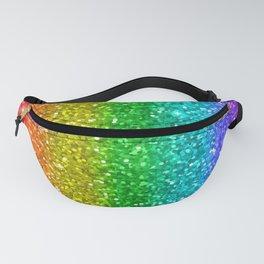 Rainbow 1 Fanny Pack