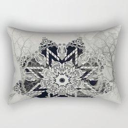 Spirit Thread Rectangular Pillow