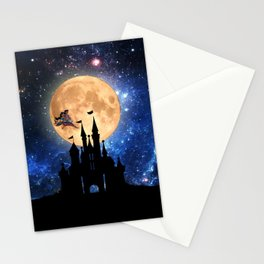 ARABIAN NIGHT Stationery Cards