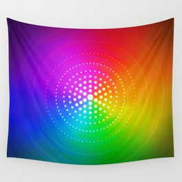 Perfect Balance Wall Tapestry