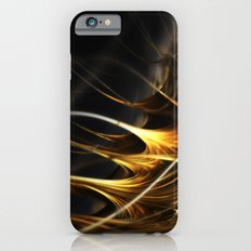 Slow Golden Syrup 2 iPhone 6s Slim Case
