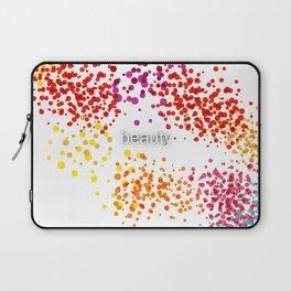 beauty Laptop Sleeve