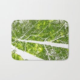 See the Forest for the Trees Bath Mat