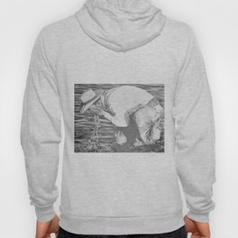 Watering Hole Hoody