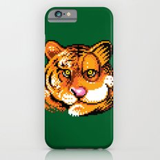 2 Tigers Slim Case iPhone 6s