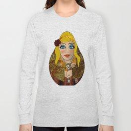 VanMoon Dika Long Sleeve T-shirt