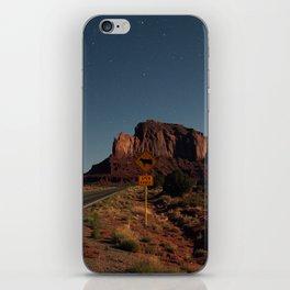 Open Range iPhone Skin