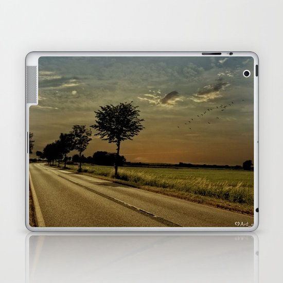 it s my dream Laptop & iPad Skin