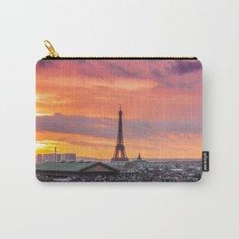 Parisien Carry-All Pouch