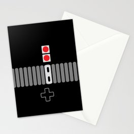 NES Stationery Cards