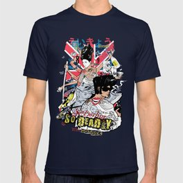 So Darling, So Deadly —REVENJ collection T-shirt