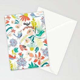 Gracie's Garden Stationery Cards