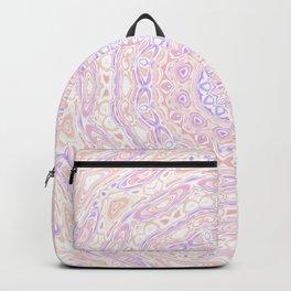 Funky mandala Backpack