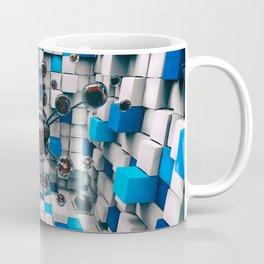 Distorted Perception Coffee Mug