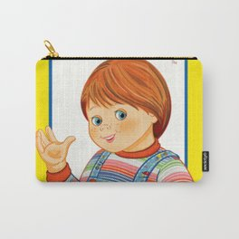 Good Guys / Child's Play / Chucky Carry-All Pouch