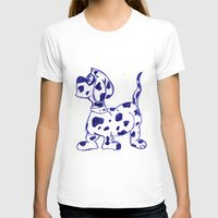 sketch T-shirts featuring sketch by Shelby Claire