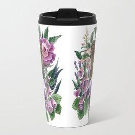 Garden Home Travel Mug