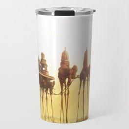 -Caravan Dali- Travel Mug