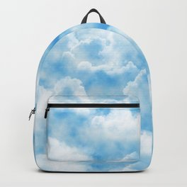 Cloud Backpack