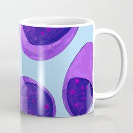 Blue blood cells Coffee Mug
