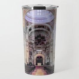 Trapani art 6 Travel Mug
