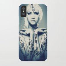 Beauty Expired iPhone X Slim Case