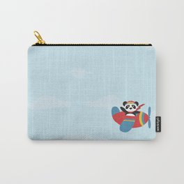 Panda says Thanks! Carry-All Pouch