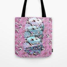 Lost Birds Tote Bag