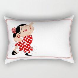 sevillana Rectangular Pillow