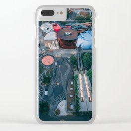 EMP / MoPop Clear iPhone Case