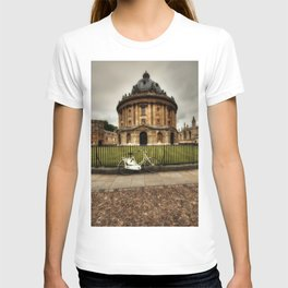 Radcliffe Camera, Oxford. T-shirt