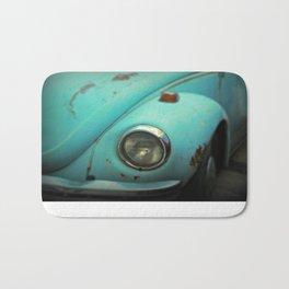 Vintage Volkswagen Bug Bath Mat