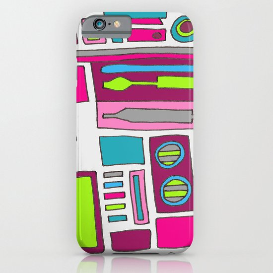 Cool Girls Like Epic Droids iPhone & iPod Case