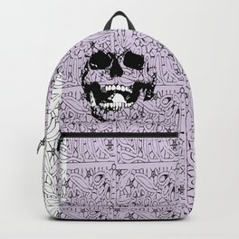 The Skull 2 Backpack