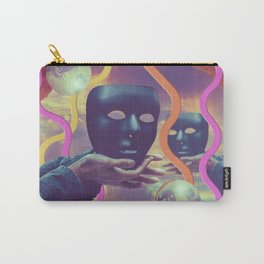 Mascaras Carry-All Pouch