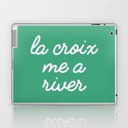 La Croix Me a River Laptop & iPad Skin