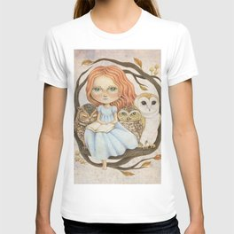 Autumn Tales T-shirt