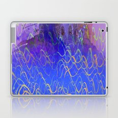 sea monsters Laptop & iPad Skin