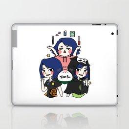 Team Pau Laptop & iPad Skin