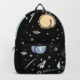 Asstronomy Backpack
