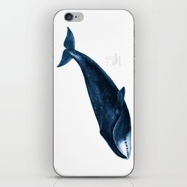 Bowhead iPhone Skin
