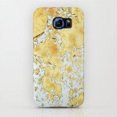 Gold #society6 #decor #buyart Galaxy S7 Slim Case