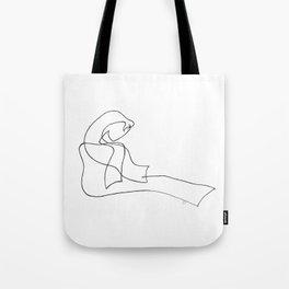 Figure 1e Tote Bag
