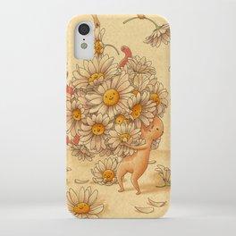 Boquet iPhone Case