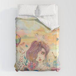 Second Duvet Cover